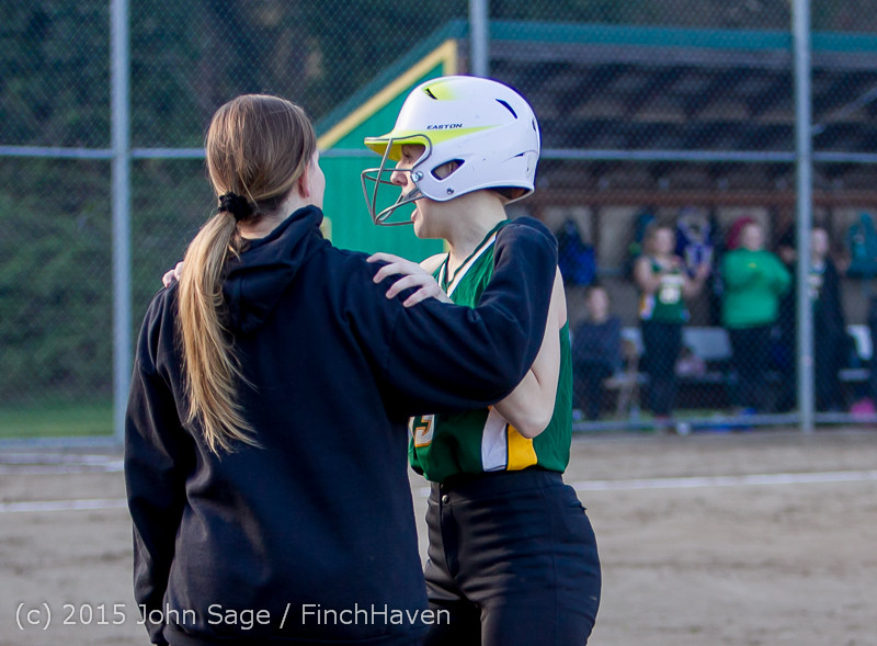 4753 Softball v Darrington 031815