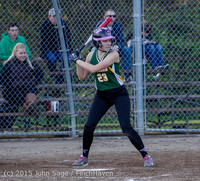 4754 Softball v Darrington 031815