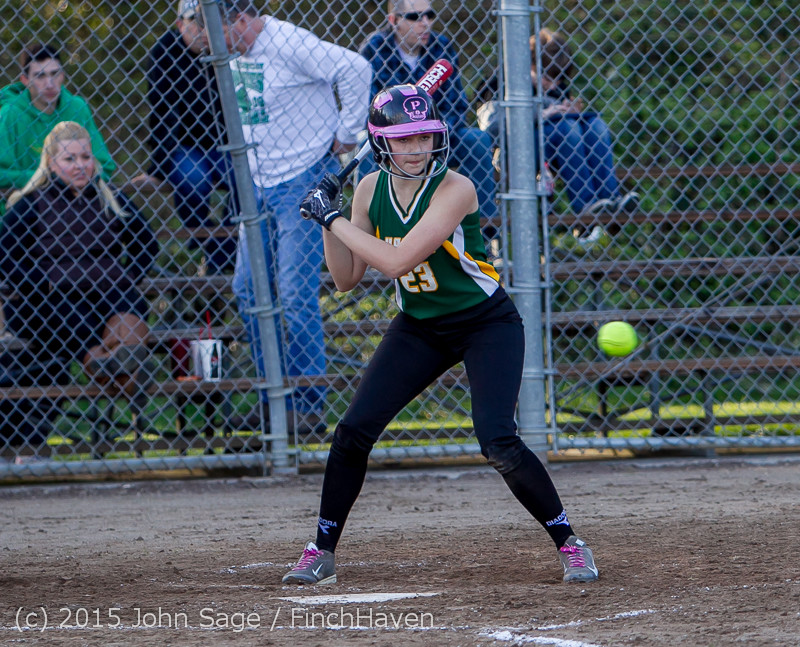4765 Softball v Darrington 031815