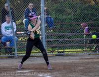 4769 Softball v Darrington 031815