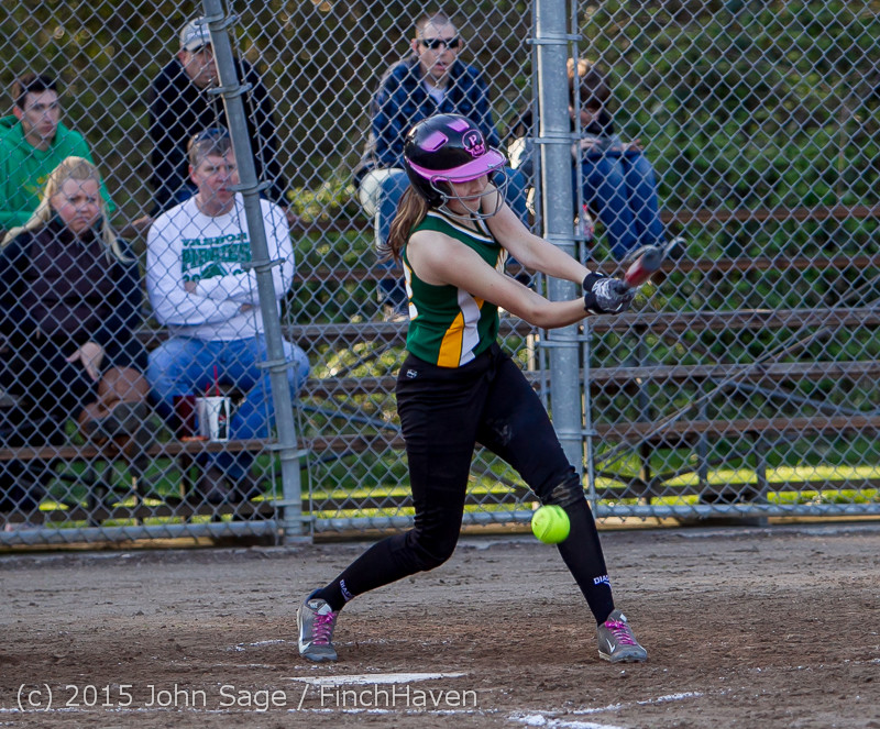 4770 Softball v Darrington 031815