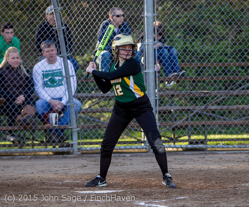 4818 Softball v Darrington 031815