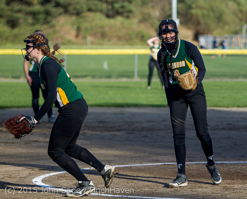 4888 Softball v Darrington 031815