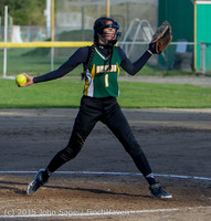 4900 Softball v Darrington 031815