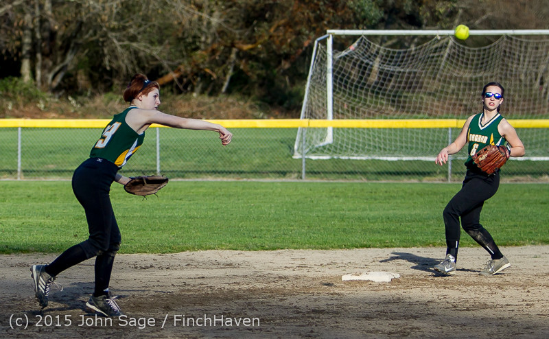 4918 Softball v Darrington 031815
