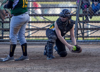 4972 Softball v Darrington 031815
