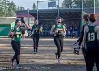5051 Softball v Darrington 031815