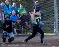 5083 Softball v Darrington 031815
