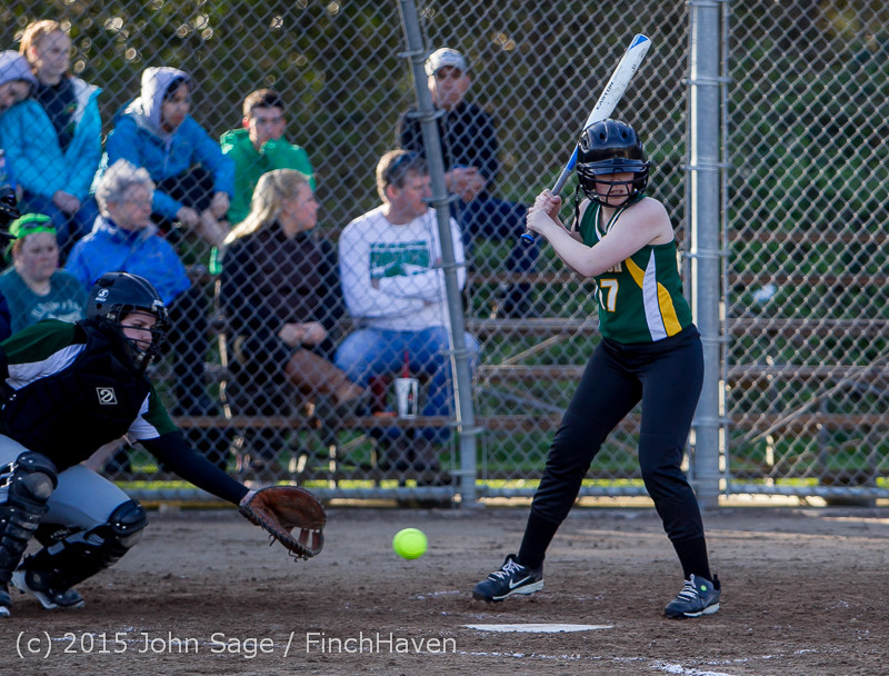 5104 Softball v Darrington 031815