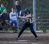 5113 Softball v Darrington 031815