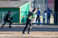 5584 Softball v Eatonville 032114