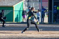 5585 Softball v Eatonville 032114