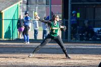 5586 Softball v Eatonville 032114