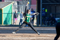 5591 Softball v Eatonville 032114
