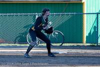 5603 Softball v Eatonville 032114