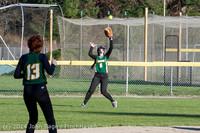 5618 Softball v Eatonville 032114