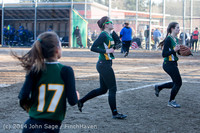 5638 Softball v Eatonville 032114