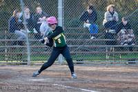 5644 Softball v Eatonville 032114