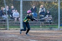 5647 Softball v Eatonville 032114
