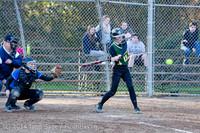 5688 Softball v Eatonville 032114