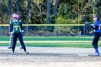 5693 Softball v Eatonville 032114