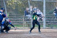 5698 Softball v Eatonville 032114