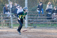 5700 Softball v Eatonville 032114