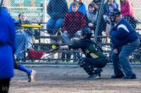 5705 Softball v Eatonville 032114