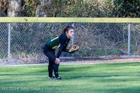 5716 Softball v Eatonville 032114