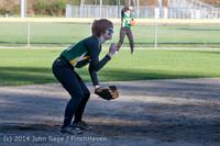 5719 Softball v Eatonville 032114