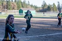 5744 Softball v Eatonville 032114