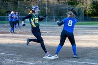 5752 Softball v Eatonville 032114