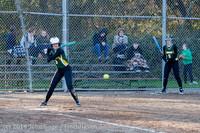 5759 Softball v Eatonville 032114