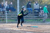 5777 Softball v Eatonville 032114