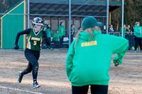 5782 Softball v Eatonville 032114
