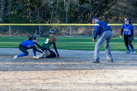 5800 Softball v Eatonville 032114