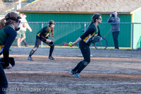 5846 Softball v Eatonville 032114