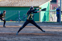 5847 Softball v Eatonville 032114