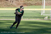 5867 Softball v Eatonville 032114