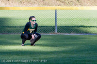 5892 Softball v Eatonville 032114