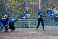 5899 Softball v Eatonville 032114