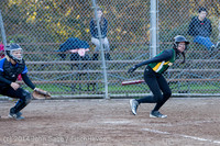 5904 Softball v Eatonville 032114