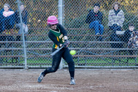 5929 Softball v Eatonville 032114