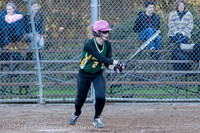5931 Softball v Eatonville 032114