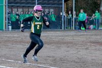 5935 Softball v Eatonville 032114