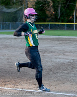 5939 Softball v Eatonville 032114