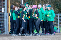 5958 Softball v Eatonville 032114