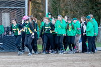 5962 Softball v Eatonville 032114