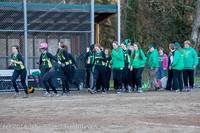 5965 Softball v Eatonville 032114