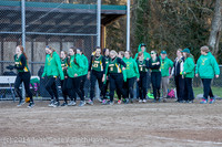 5971 Softball v Eatonville 032114